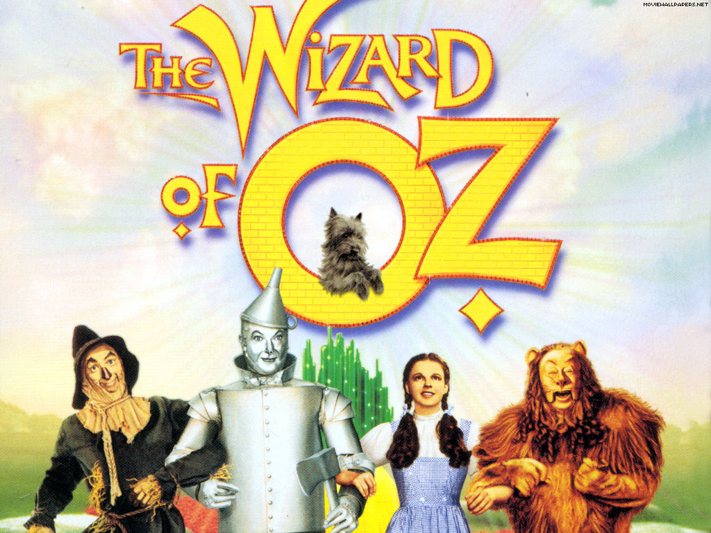 Movies Wallpaper: Wizard of Oz