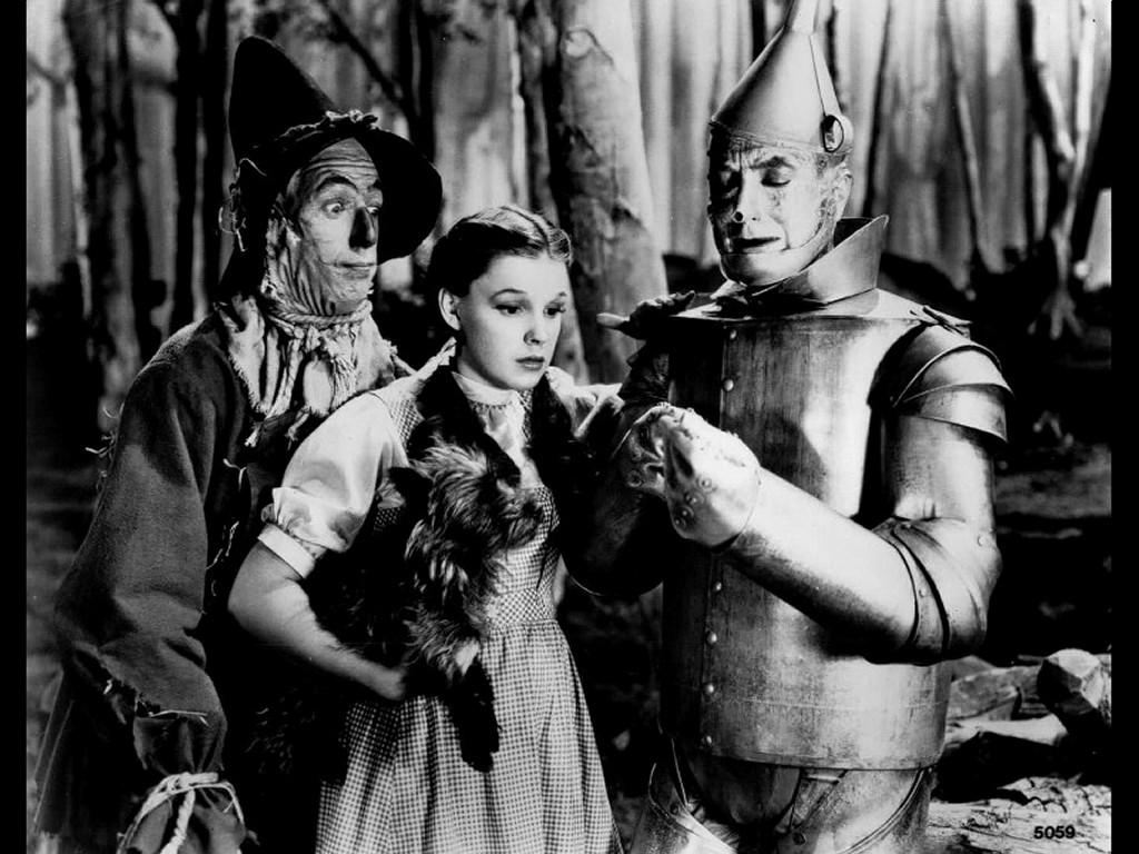 Movies Wallpaper: Wizard of Oz