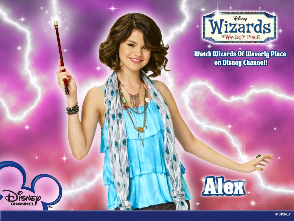 Movies Wallpaper: Wizards of Waverly Place