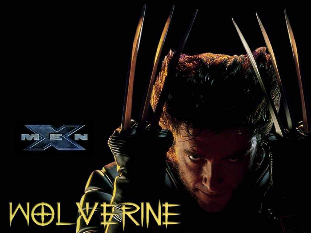 Movies Wallpaper: Wolverine
