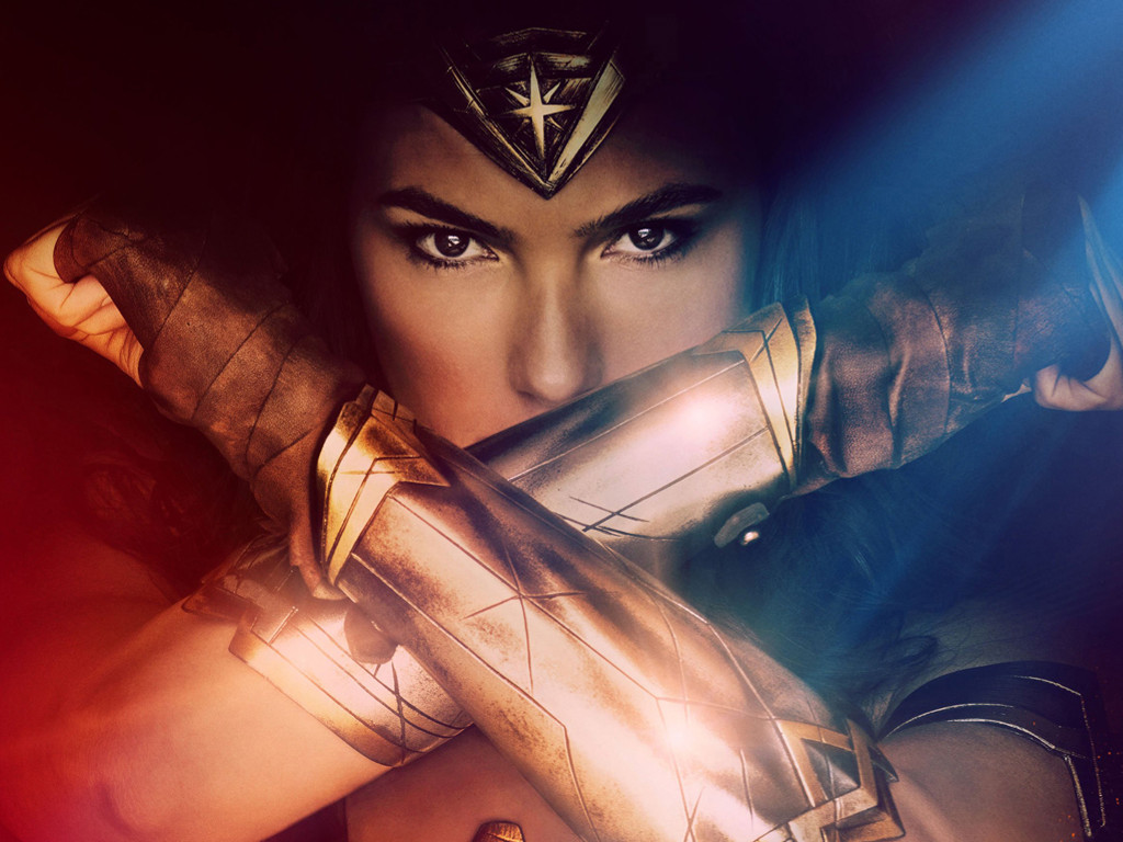 Movies Wallpaper: Wonder Woman