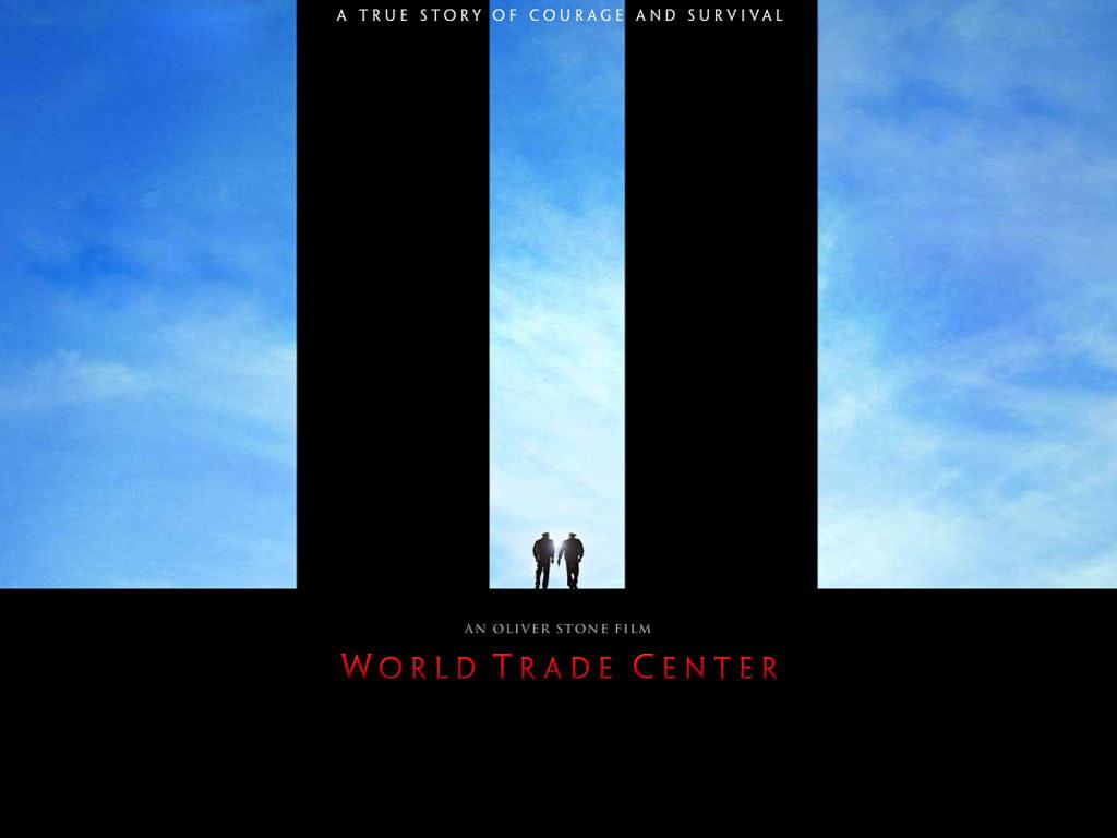 Movies Wallpaper: World Trade Center