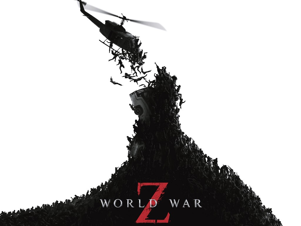 Movies Wallpaper: World War Z