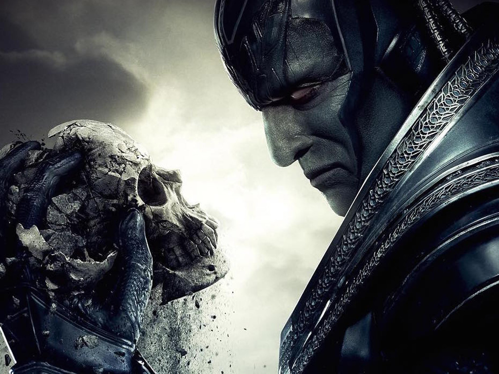 Movies Wallpaper: X-Men - Apocalypse