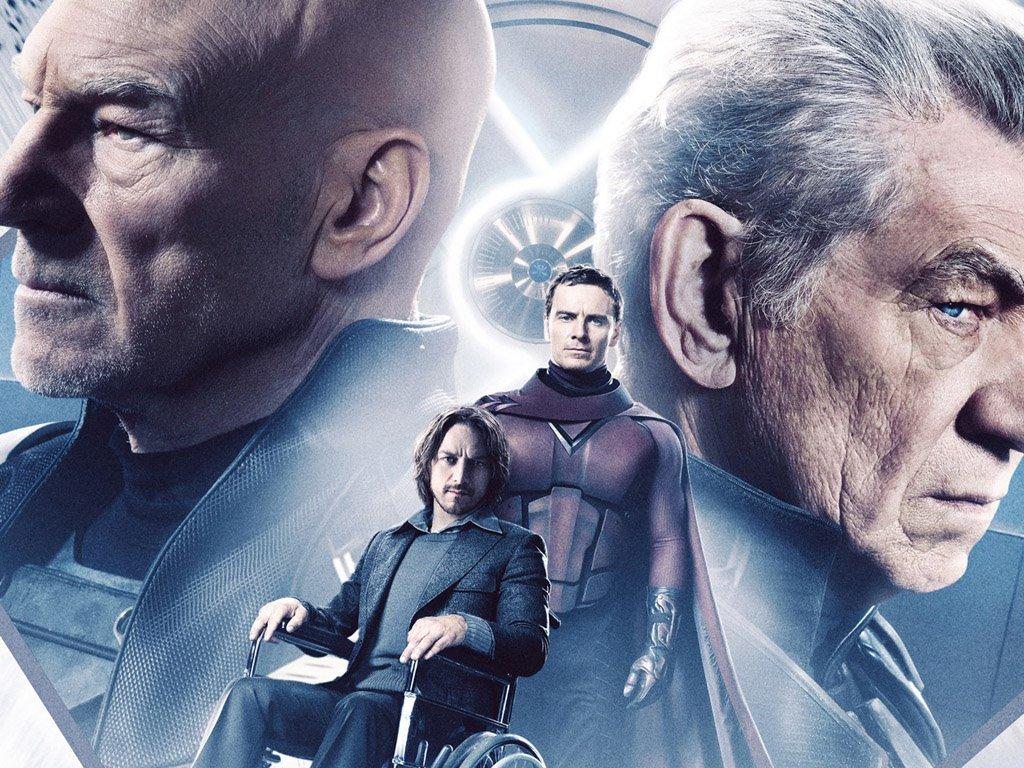 Movies Wallpaper: X-Men - Days of Future Past