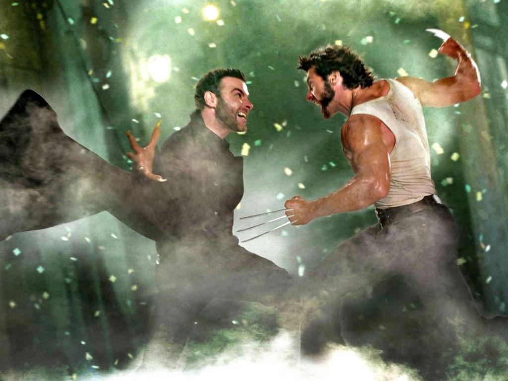 Movies Wallpaper: X-Men Origins: Wolverine