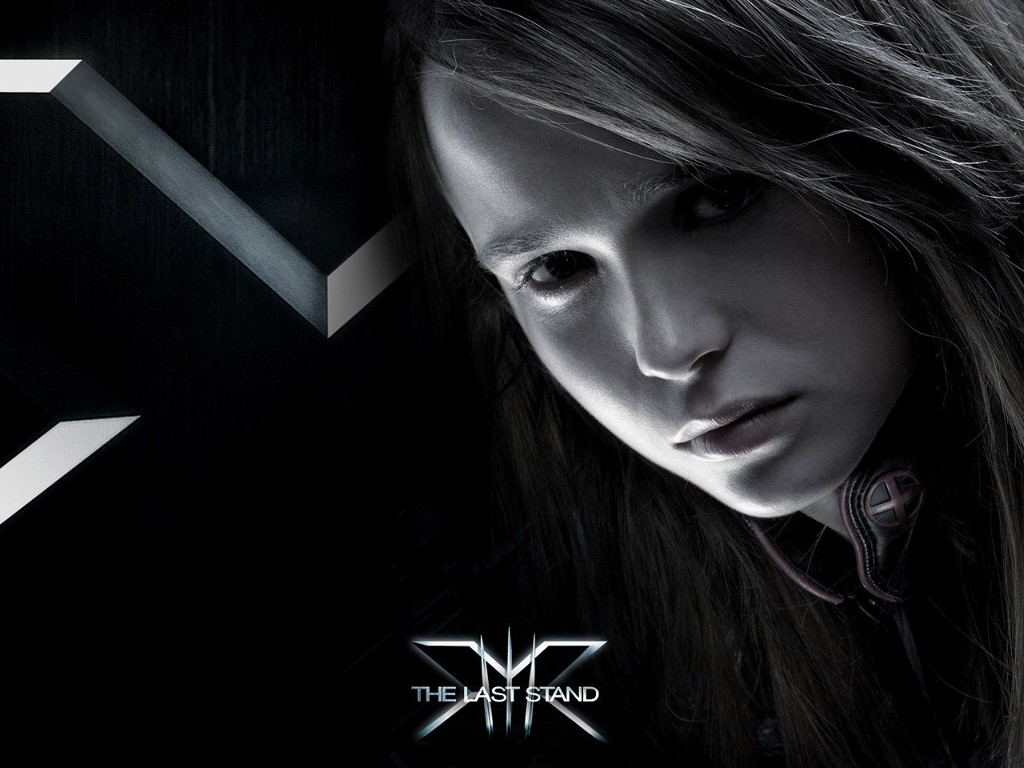 Movies Wallpaper: X-Men - The Last Stand (Kitty Pryde)