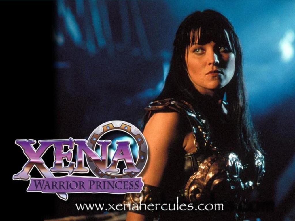 Movies Wallpaper: Xena