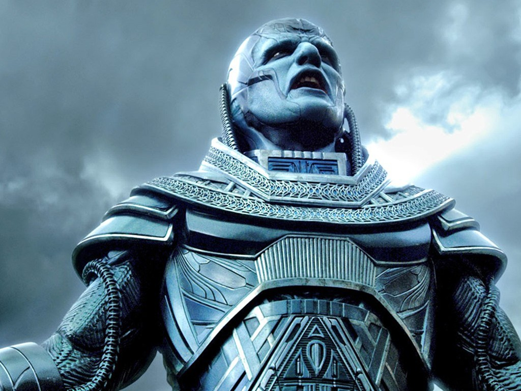 Movies Wallpaper: X-Men - Apocalypse
