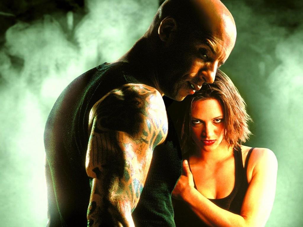 Movies Wallpaper: xXx - Return of Xander Cage