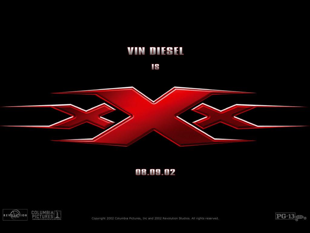 Movies Wallpaper: XXX