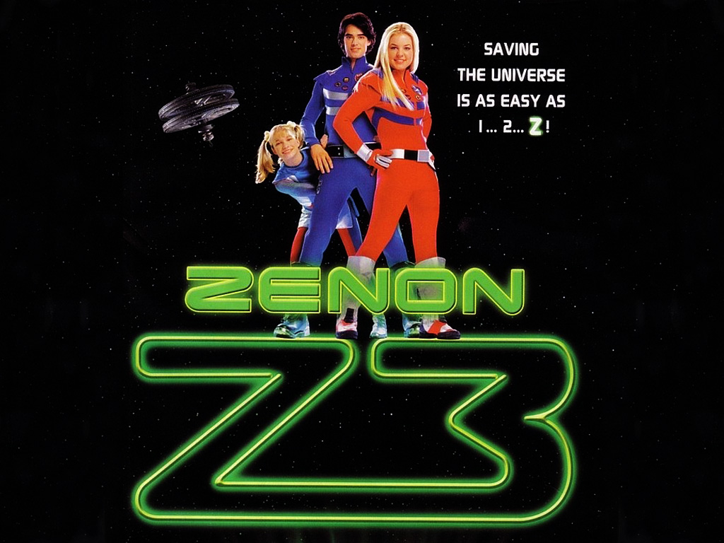 Movies Wallpaper: Zenon Z3