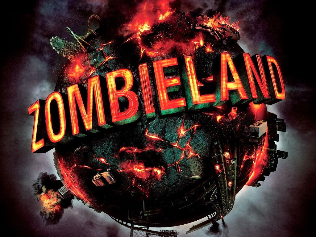 Movies Wallpaper: Zombieland