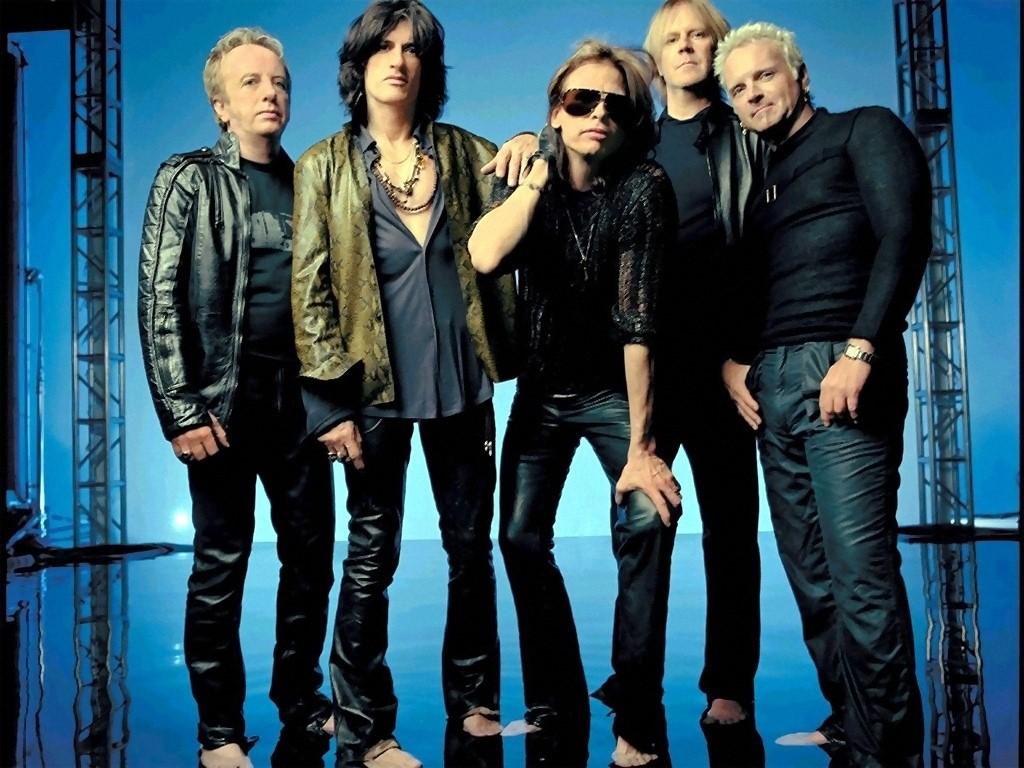 Music Wallpaper: Aerosmith