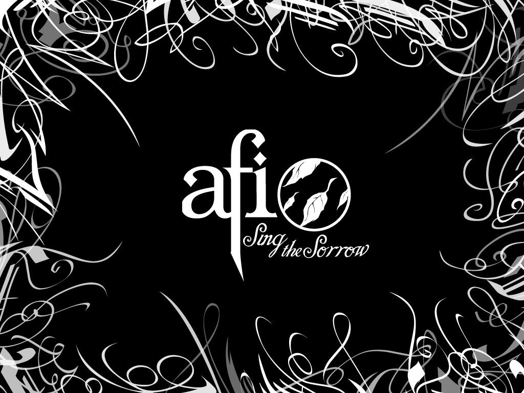 Music Wallpaper: AFI