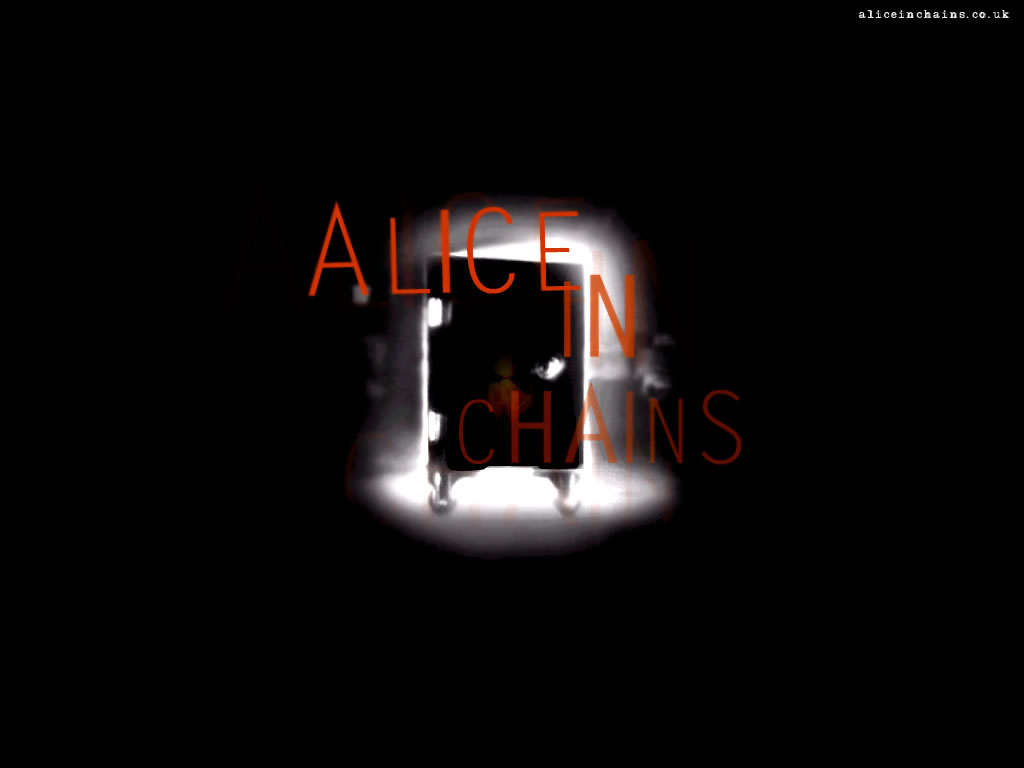 Music Wallpaper: Alice in Chains