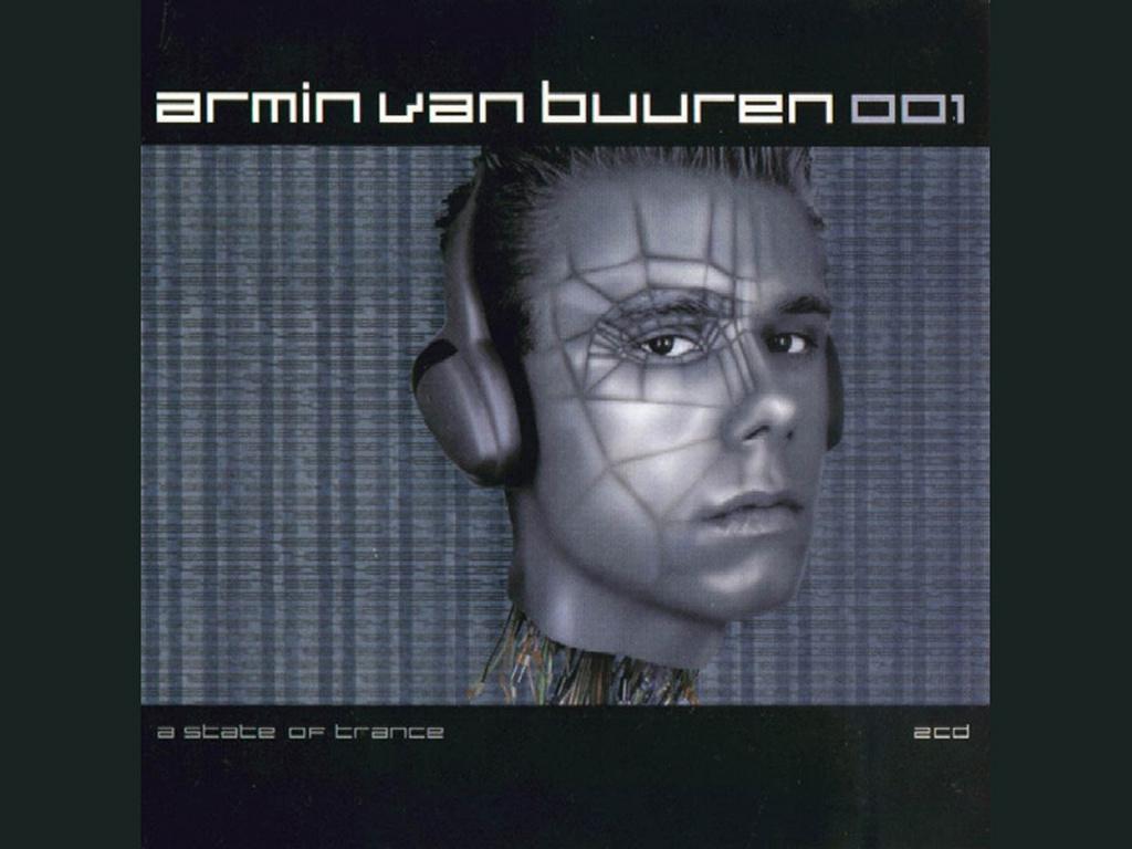 Music Wallpaper: Armin Van Buuren