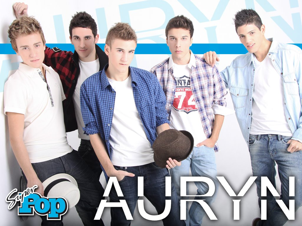 Music Wallpaper: Auryn