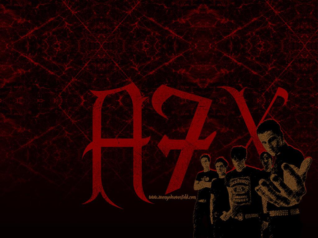 Music Wallpaper: Avenged Sevenfold