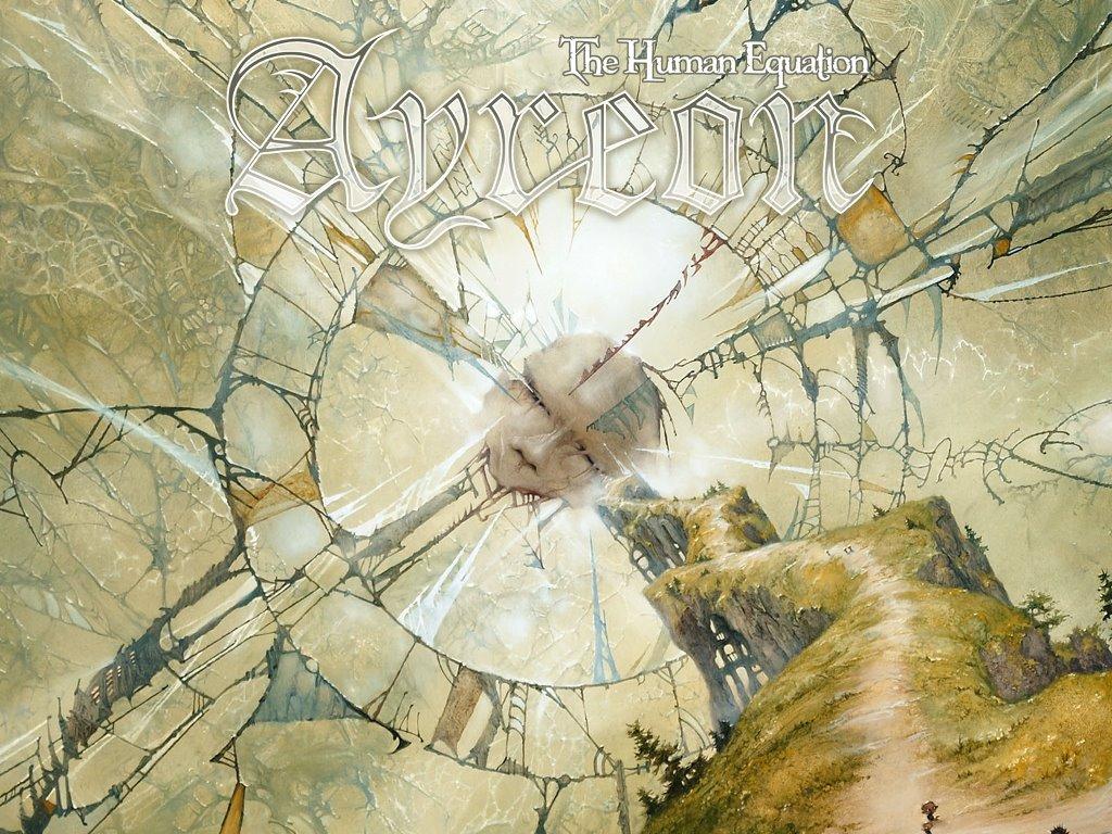 Music Wallpaper: Ayreon - The Human Equation