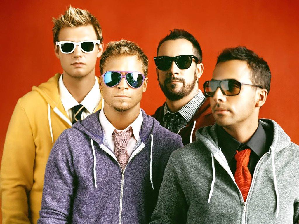 Music Wallpaper: Backstreet Boys - Unbreakable