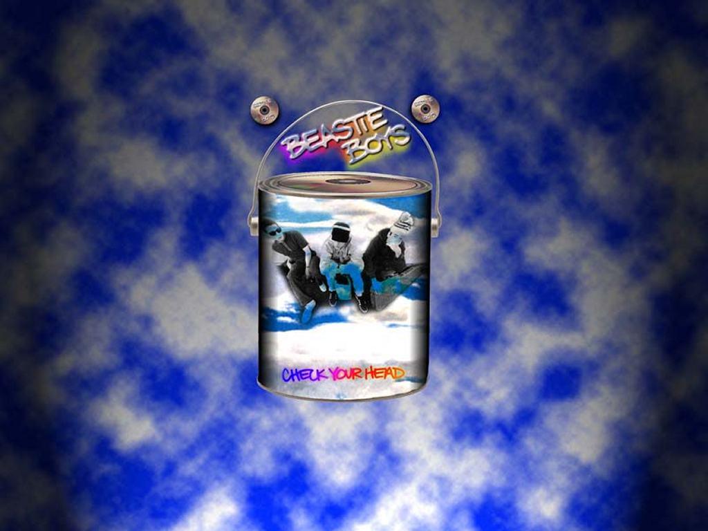 Music Wallpaper: Beastie Boys