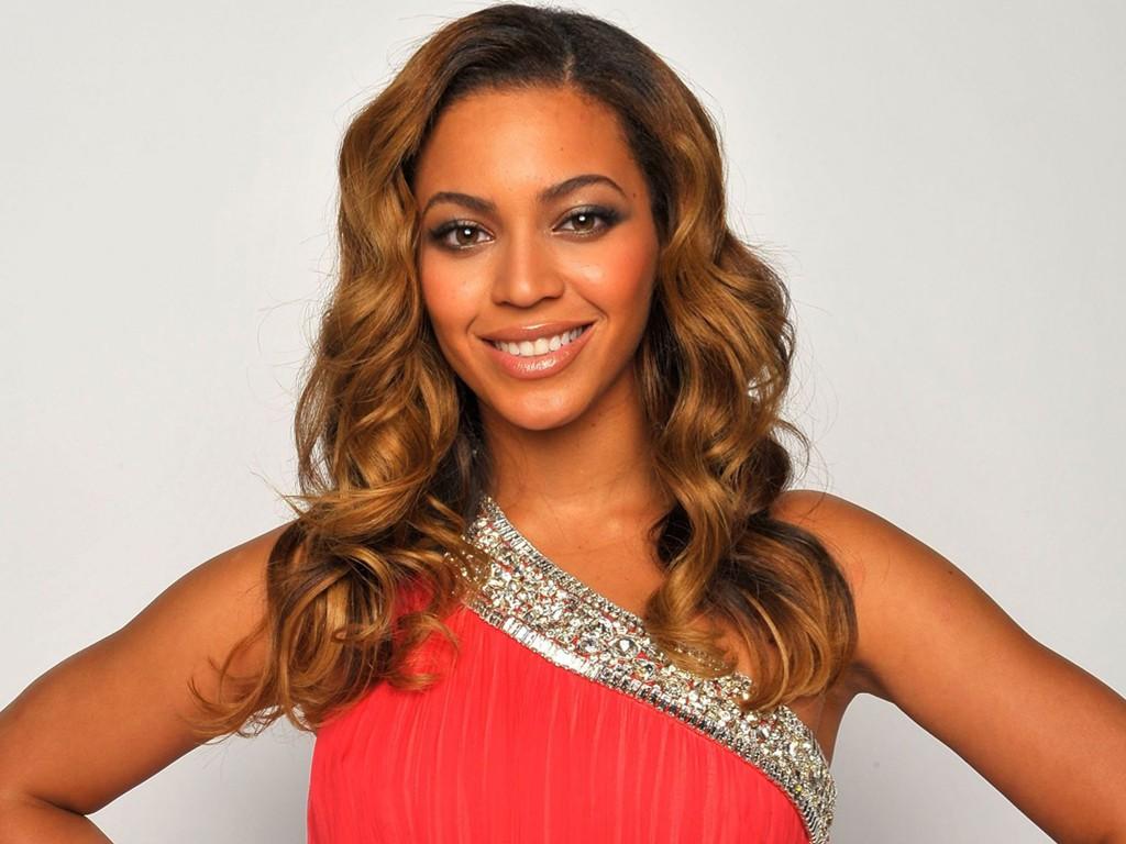 Music Wallpaper: Beyonce