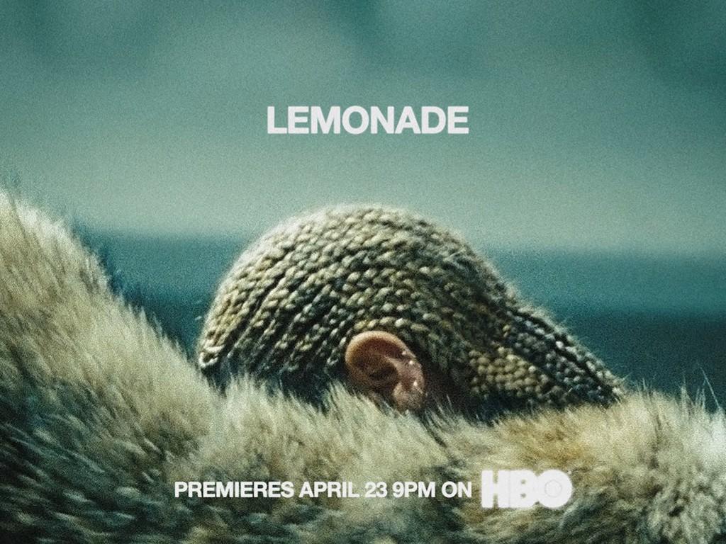 Music Wallpaper: Beyonce - Lemonade