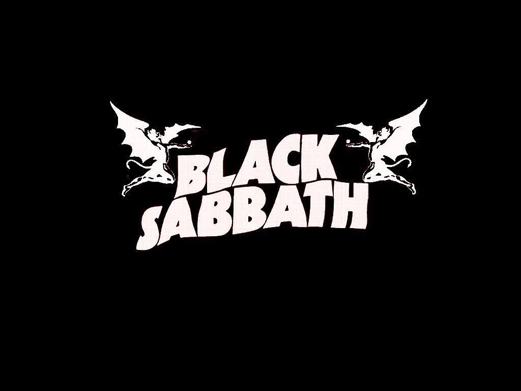 Music Wallpaper: Black Sabbath