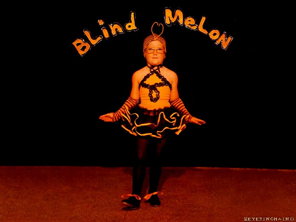 Music Wallpaper: Blind Melon