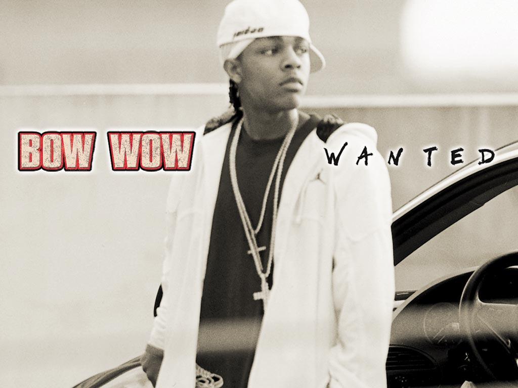 Music Wallpaper: Bow Wow