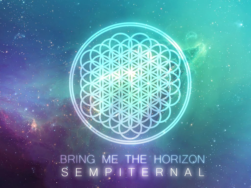 Music Wallpaper: Bring Me The Horizon - Sempiternal