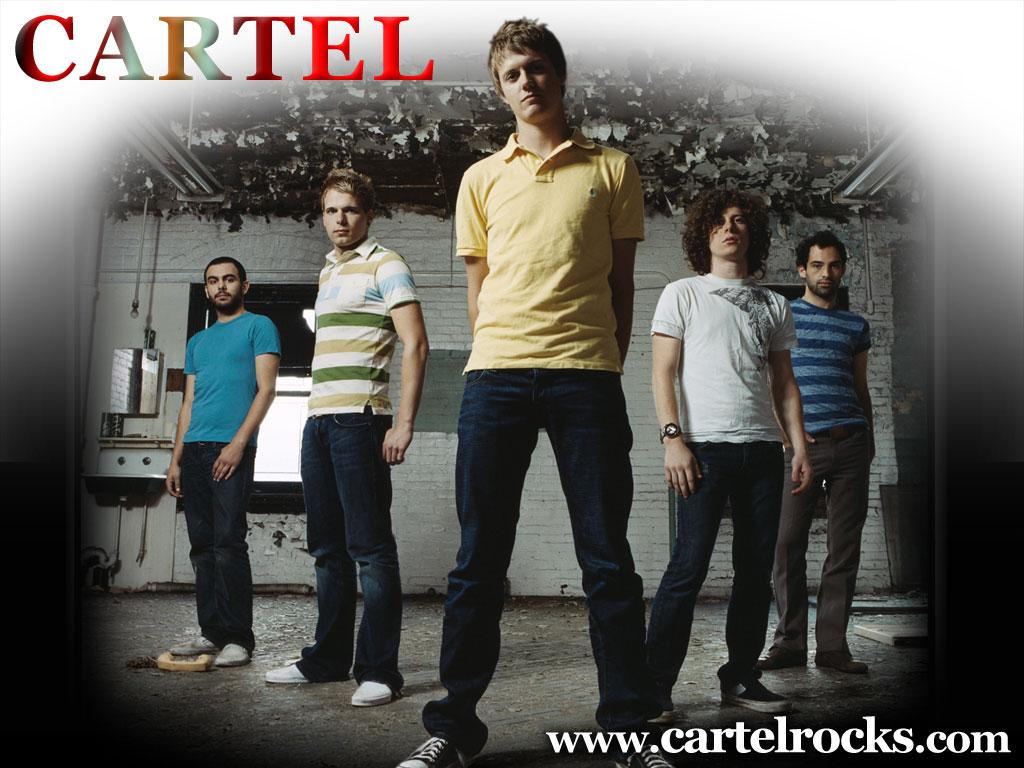 Music Wallpaper: Cartel