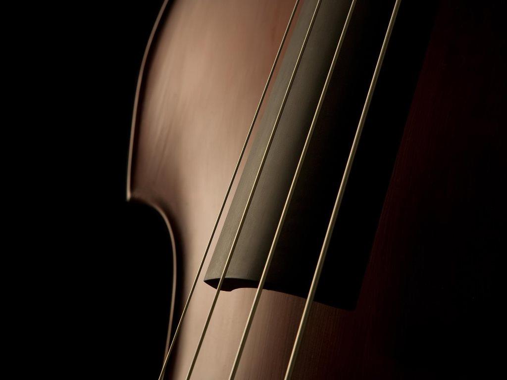 Music Wallpaper: Cello