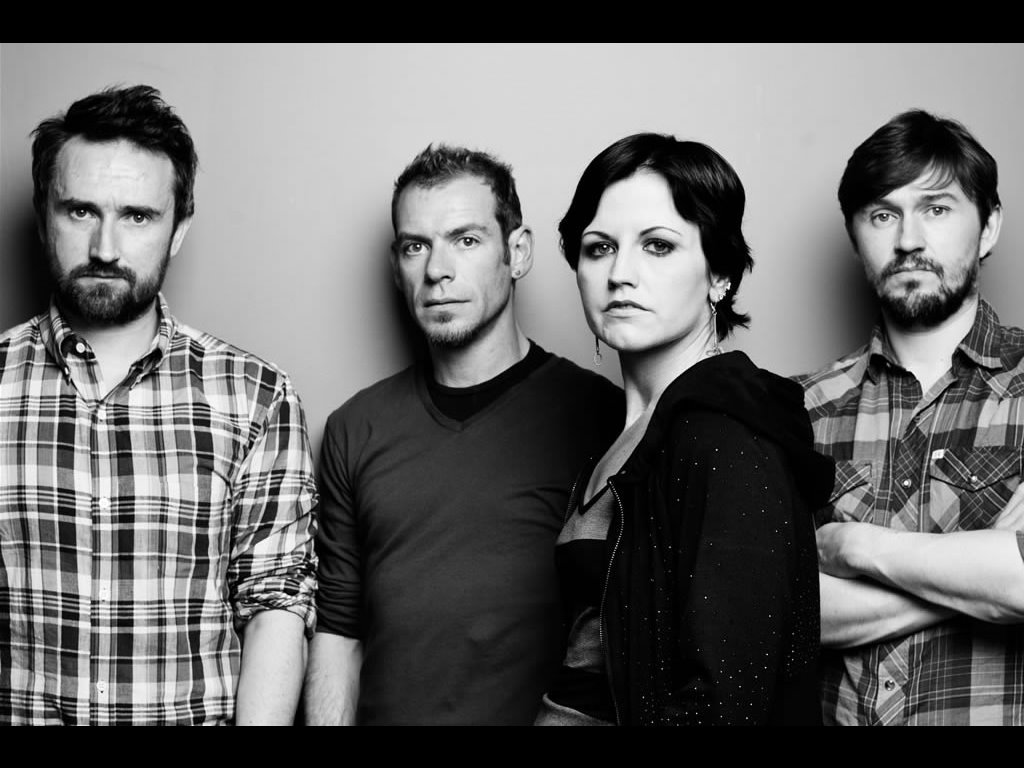 Music Wallpaper: Cranberries