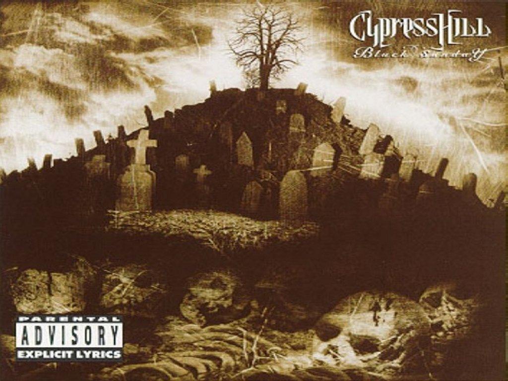 Music Wallpaper: Cypress Hill