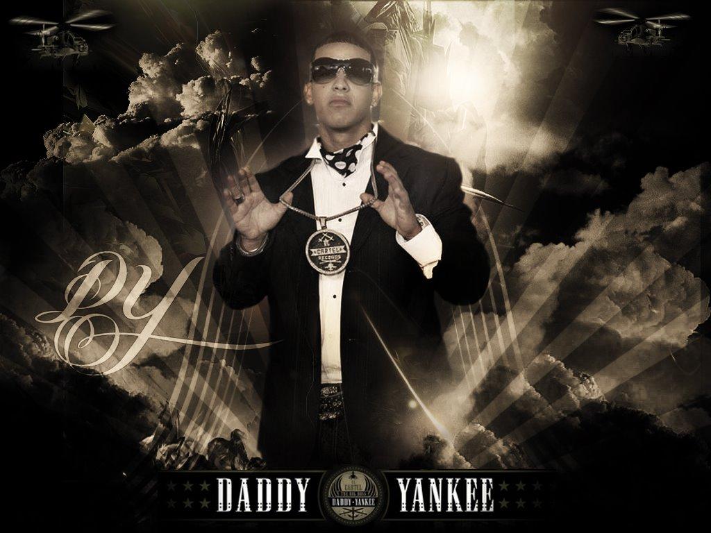 Music Wallpaper: Daddy Yankee