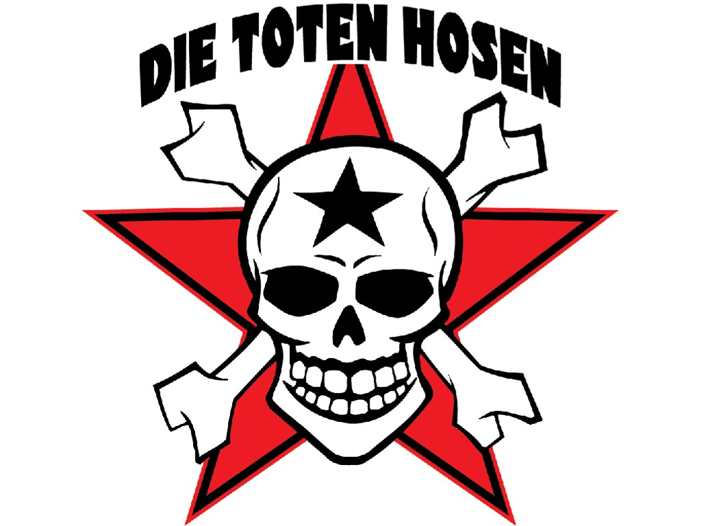 Music Wallpaper: Die Toten Hosen