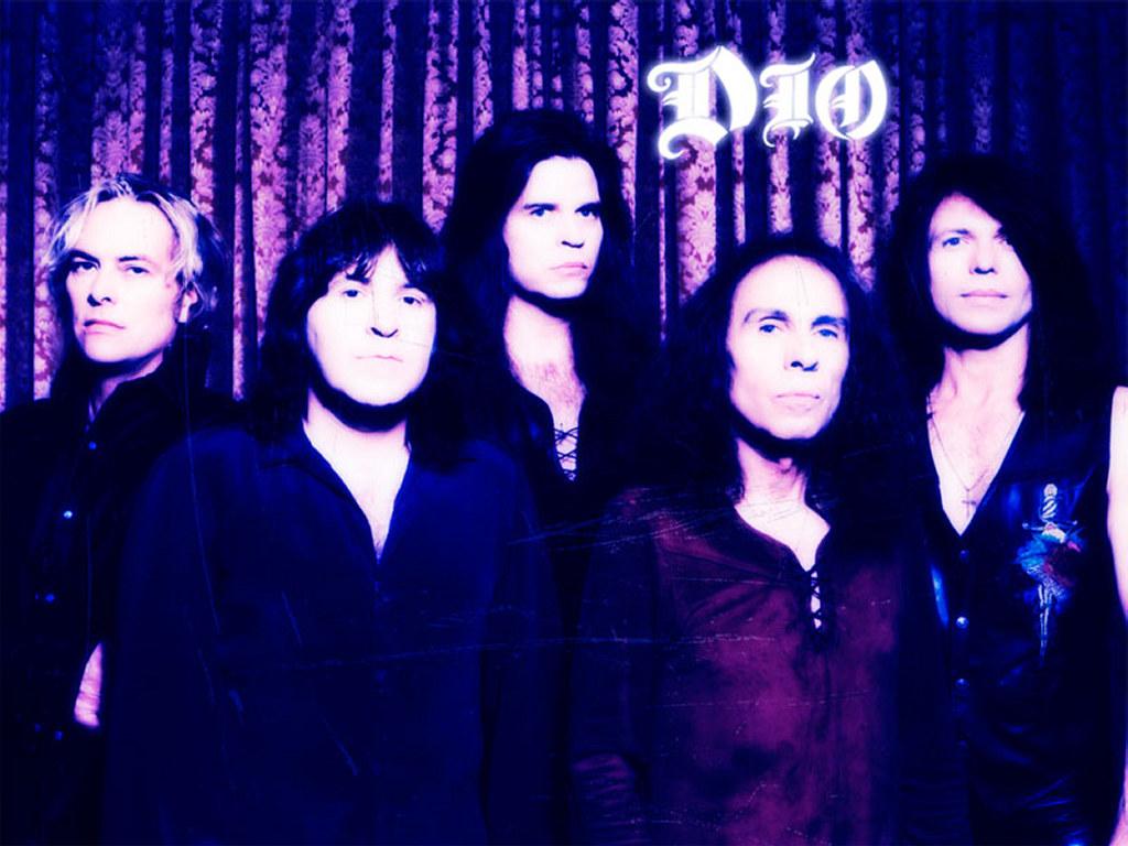 Music Wallpaper: Dio