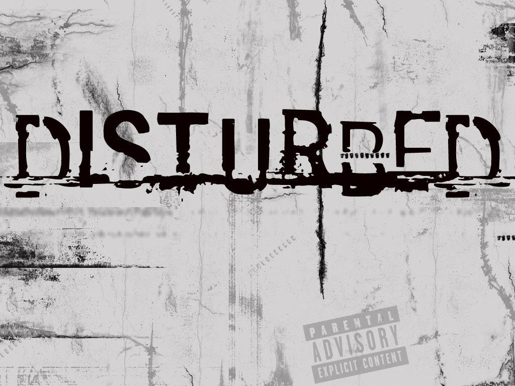 Music Wallpaper: Disturbed