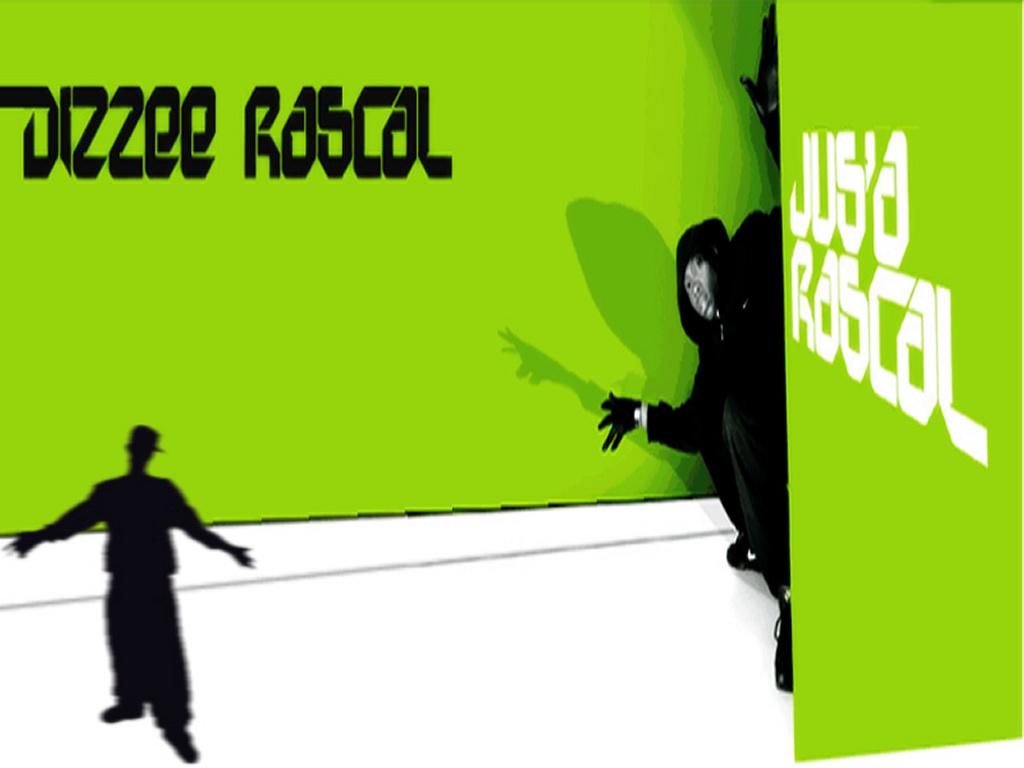 Papel de Parede Gratuito de Música : Dizzie Rascal