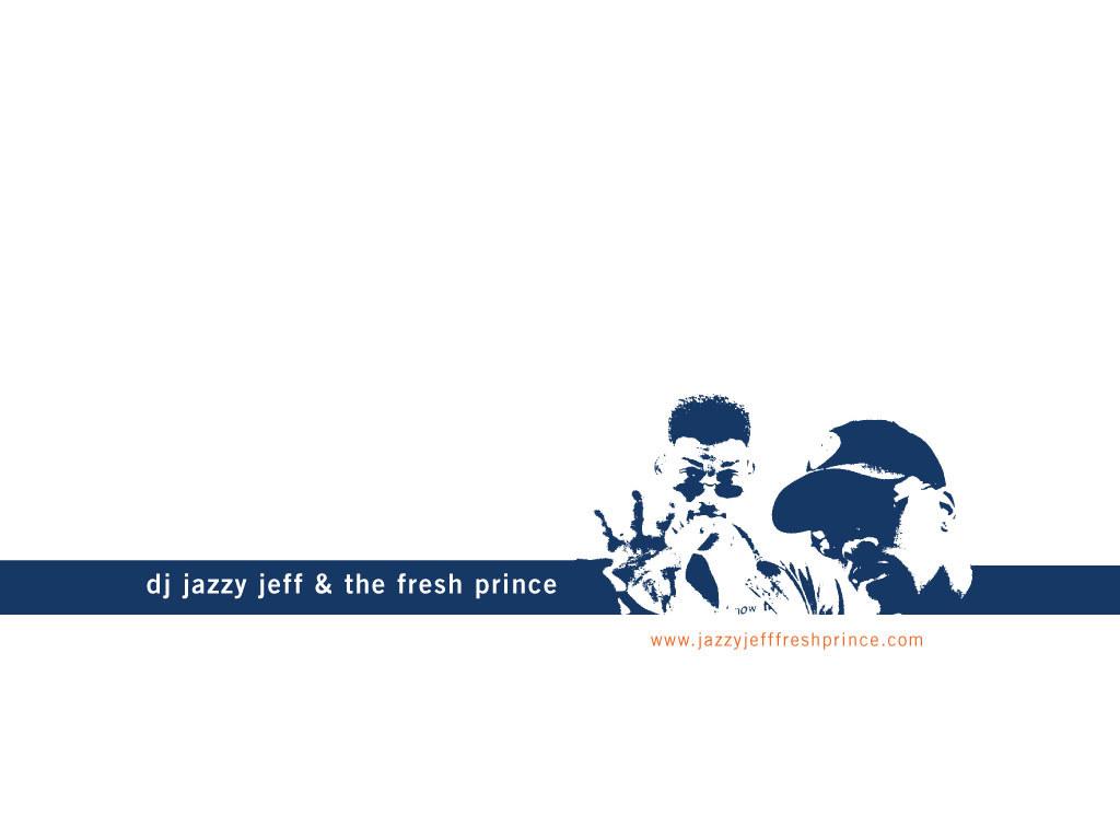 Music Wallpaper: DJ Jazzy Jeff & the Fresh Prince
