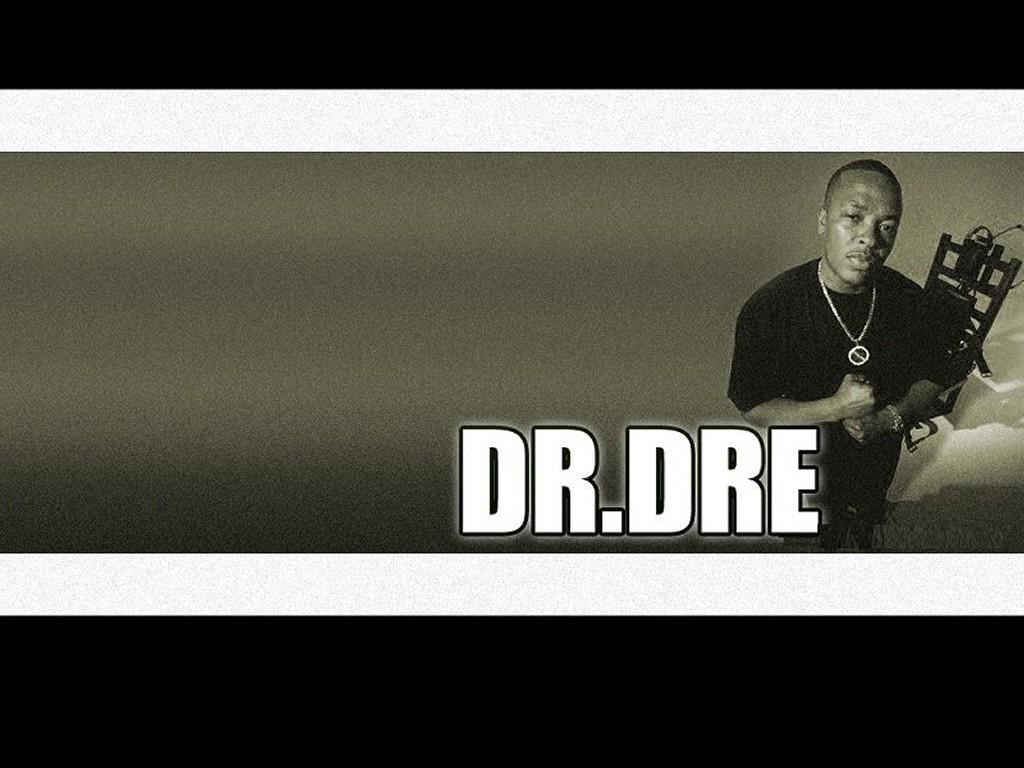 Music Wallpaper: Dr. Dre