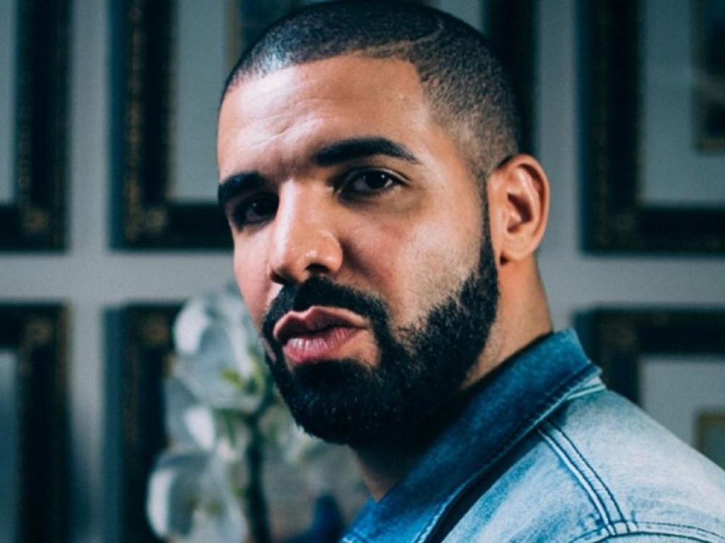 Music Wallpaper: Drake