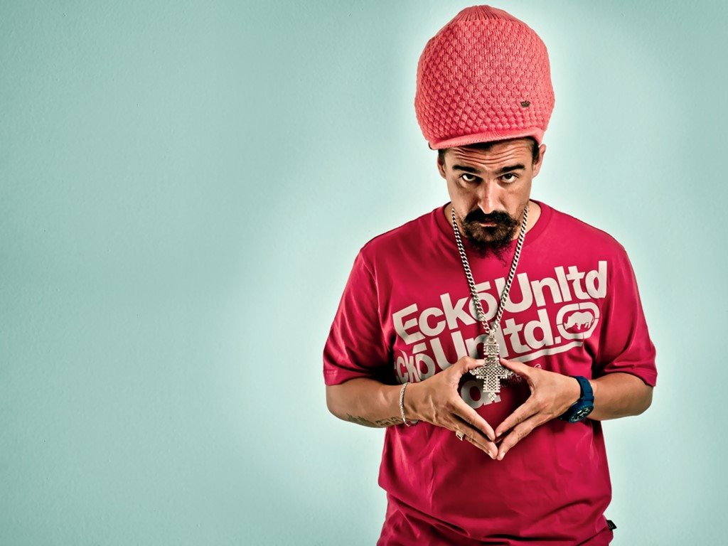 Music Wallpaper: Dread Mar-I