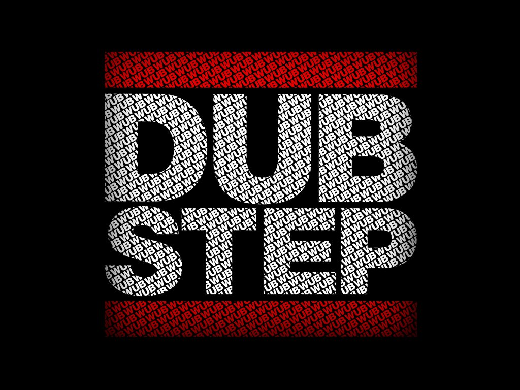 Music Wallpaper: Dubstep