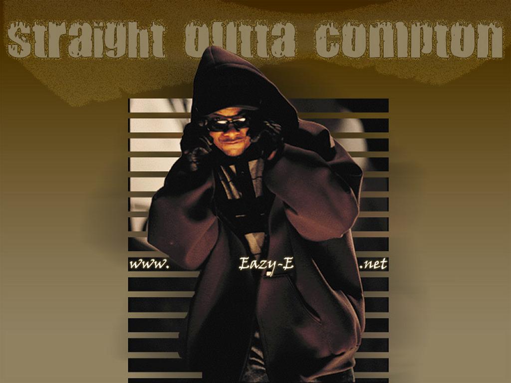 Music Wallpaper: Eazy-E