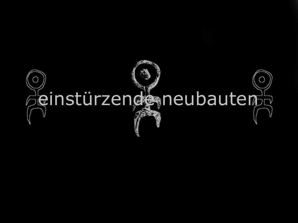Music Wallpaper: Einstuerzende Neubauten