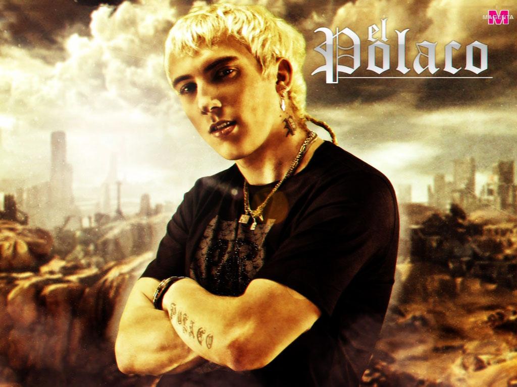 Music Wallpaper: El Polaco