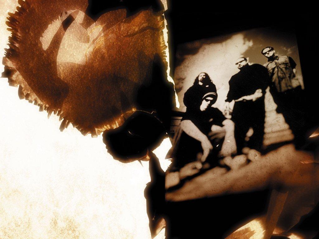 Music Wallpaper: Fear Factory